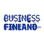Business Finland - Kasvu Consulting partner